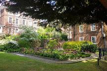 Burgh House & Hampstead Museum, London, United Kingdom