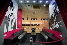 Hollywood Bowl Leeds, Leeds, United Kingdom
