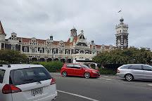 Otago Farmers Market, Dunedin, New Zealand