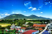 Hiruzen Highlands Center Joyful Park, Maniwa, Japan