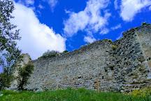 Castillo de Portilla, Portilla, Spain