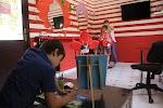 Kids Cut, улица Далгата на фото Махачкалы