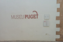 Museo Puget, Ibiza Town, Spain