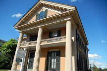 Mary Baker Eddy Historic House, Concord, United States