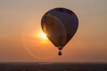 Ballooning4YOU, Budapest, Hungary