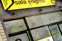 Sala Enigma Vitoria Escape Room, Vitoria-Gasteiz, Spain