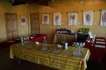 Damiani Wine Cellars, Burdett, United States