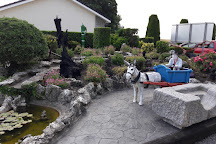 Derryglad Folk and Heritage Museum, Athlone, Ireland