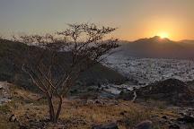 Al Rabi Hiking Trail, Khorfakkan, United Arab Emirates