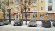 Русский спорт, улица Юности, дом 31 на фото Красноярска