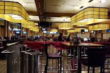 Running Aces Casino, Hotel & Racetrack, Columbus, United States
