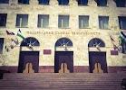 Управление ФСБ России по Республике Башкортостан, улица Чернышевского, дом 100 на фото Уфы