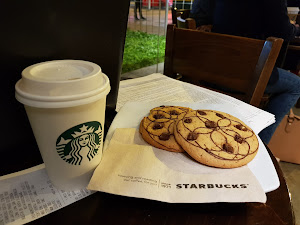Starbucks?s 7