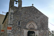 Chiesa Sant'Antonio Abate, Taormina, Italy