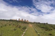 Marcahuamachuco, Huamachuco, Peru