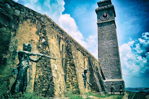 Galle Fort Clock Tower, Galle, Sri Lanka