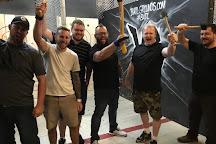 BATL | The Backyard Axe Throwing League, Hamilton, Canada
