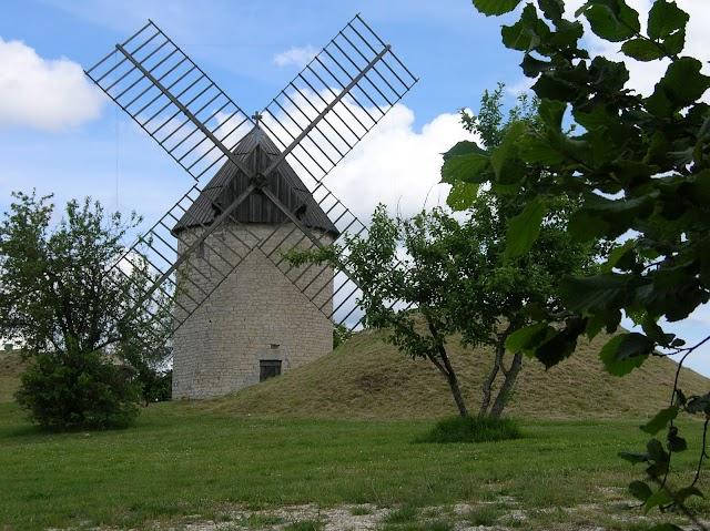 Castelnau Montratier-Ste Alauzie