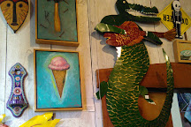 Attic Gallery, Vicksburg, United States