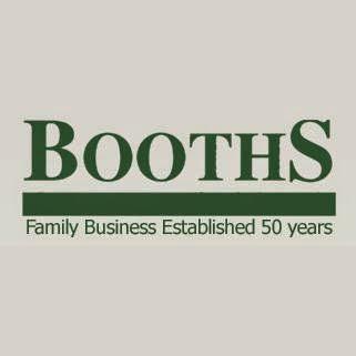 Booths Furniture Ltd