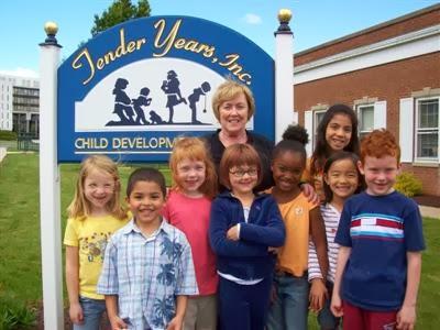 Tender Years Child Development Center