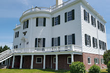General Henry Knox Museum / Montpelier, Thomaston, United States
