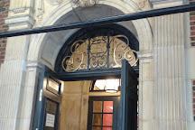 Grolier Club, New York City, United States