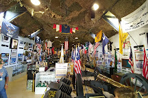 All Wars Museum, Quincy, United States