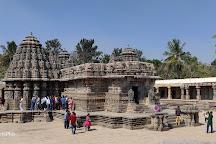 Somnathpura Temple, Mysuru (Mysore), India