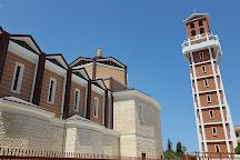 Basilica dei Santi Medici Cosma e Damiano, Bitonto, Italy