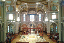 Cathedral of the Blessed Sacrament, Sacramento, United States