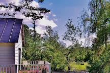 Sharp Rock Vineyards, Sperryville, United States