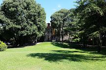 Castello Bonoris, Montichiari, Italy