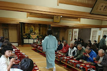 Ganzo-ji Temple, Miyakonojo, Japan