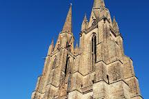 St. Elizabeth Church, Marburg, Germany