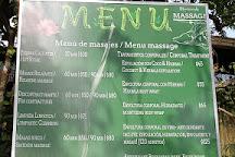 Monteverde Massage Center, Santa Elena, Costa Rica