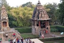 Varaha Temple, Khajuraho, India