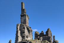 Castle Sinclair Girnigoe, Wick, United Kingdom