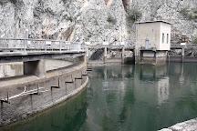 Lake Matka, Skopje, Republic of North Macedonia