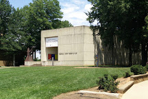 Greenville County Museum of Art, Greenville, United States