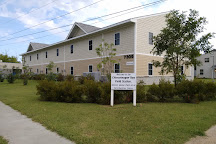 Chincoteague Bay Field Station, Wallops Island, United States