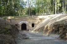 Fort de Saint-Heribert, Wepion, Belgium