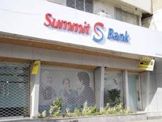 Summit Bank chiniot