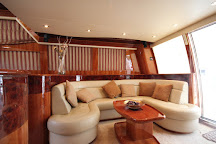 Columbus Dubai Yachts & Boats Rental, Dubai, United Arab Emirates