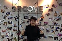 Groove, Bangkok, Thailand