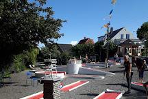 Sandvig Minigolf, Sandvig, Denmark