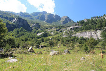 Cascata del Toce, Formazza, Italy
