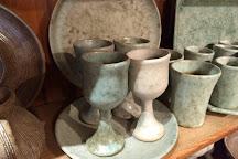 Peter's Pottery, Mound Bayou, United States