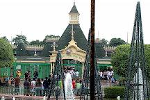 Enchanted Kingdom, Santa Rosa, Philippines