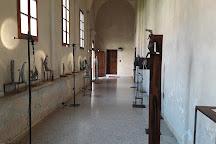 Church of Sant'Abbondio, Cremona, Italy